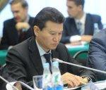К смещению Илюмжинова подключили суд