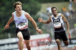 10 лучших белых спринтеров