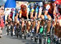 Недружелюбный Тур де Франс