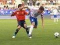 Голы отборочных матчей молодежной и главных сборных (видео)