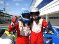 Ferrari Team Russia: сезоном довольны
