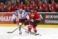 Видео обзор матча Канада-Россия 1:2