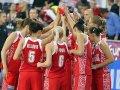 Сборная России уверенно победила Турцию в финале чемпионата Европы