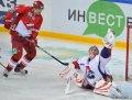 Лучшие сэйвы сезона в КХЛ (ВИДЕО)