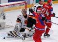 Обзоры матчей сборной России на чемпионате мира по хоккею