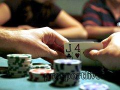 Покер vs финансовые рынки