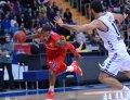 Баскетболисты ЦСКА взяли реванш у Барселоны в Евролиге