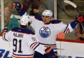 Тарасенко, Якупов и еще 10 главных новичков сезона в НХЛ