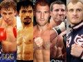 16 главных боёв ноября в боксе