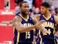 Топ-10 моментов в НБА в 2015 году
