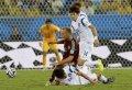 Обзор матча Россия-Южная Корея