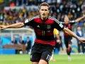 Германия-Бразилия 7:1. Обзор матча