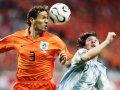 Голландия-Аргентина 0:0 (2:4 по пен.). Обзор матча