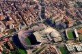 Главные стадионы Европы