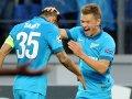 Видео обзор матча Бенфика-Зенит 0:2