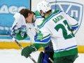 Конфликты хоккеистов с болельщиками