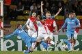 Видео обзор матча Монако-Зенит 2:0