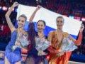 Триумф России без Липницкой и Сотниковой