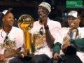 10 самых любимых команд в истории НБА