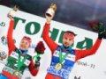 Победный залп Шипулина завершил биатлонный сезон
