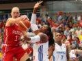 Как сборная России проиграла на Евробаскете