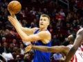 Новый Сабонис и Рондо для нищих. Главные аномалии сезона в НБА