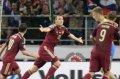 Сборная России – вторая в рейтинге самых возрастных команд Евро-2016, Англия – самая молодая