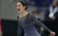 Мировой рекорд Евгении Медведевой принес ей победу на чемпионате Европы