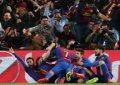 Величайший камбэк «Барсы» и ещё 9 невероятных чудес в футболе