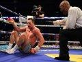 Лучшие моменты боя Кличко-Джошуа