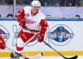 Для кого число «13» счастливое? Как суеверия помогают хоккеистам выигрывать