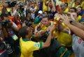 Покер Бразилии, слезы Камеруна и прочие воспоминания о Кубках конфедераций