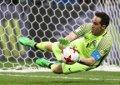 Вратарь чилийцев потащил 3 пенальти и вывел команду в финал