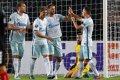 Обзоры матчей Зенита и Локомотива в Лиге Европы