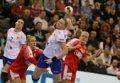 Сборная России продралась в четвертьфинал и заревела