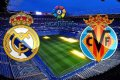 Прогноз на матч «Реал» Мадрид - «Вильярреал»