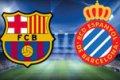 Прогноз на матч «Барселона» - «Эспаньол»