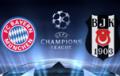 Прогноз на матч Бавария - Бешикташ