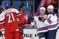 Прогноз на матч Чехия – США