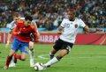 Прогноз на матч Германия - Испания
