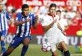 Прогноз на матч «Севилья» - «Алавес»